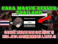 Cara Mudah Ganti Server Free Fire Ke Server Thailand Auto Masuk Server Ruok Ff  Mp3 - Mp4 Download