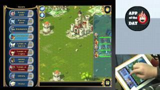 App of the Day: Majesty: The Fantasy Kingdom Sim