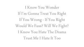 King Lil G & Munee Boy - Fallin In Love (Ft. Lynn) (With Lyrics On Screen)-Blue Devil 2