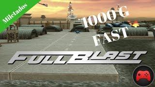 [Miletados] FullBlast - 20 minutos