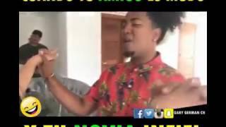 Cuando tu amigo es mudo y tú novia infiel (vídeo de risa)