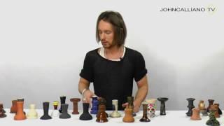 Коротко и Ясно: чашки для кальяна