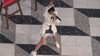イベント名: nittan地域戦略会議×Made in 北海道 with AKB48 Team 8 坂口渚沙 坂口渚沙トークショー&ミニライブ② ・日時:2016/10/17 17:30~ ・場所:東...