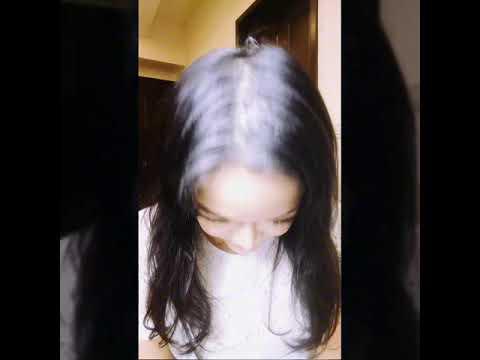 真髮假髮男女頭頂髮片35cm手織遞針隨意分線超低價100%真髮假髮長短偏分瀏海頭男女醫療級美麗修臉髮型健康無虞手之髮精品