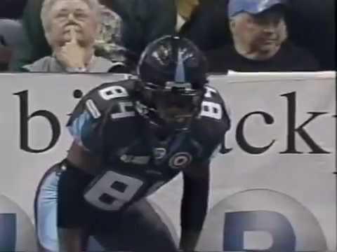 Arena Football League - Tampa Bay Storm at Philadelphia Soul - 3/20/2005