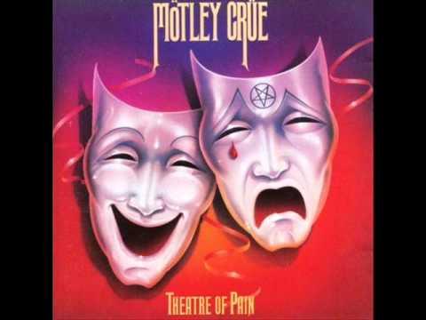 Mötley Crüe - Keep Your Eye On The Money