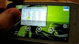 Воспроизведение видео ВКонтакте через HTML5 на Windows Phone 7.5(Само воспроизведение наглядно показано на смартфоне Nokia Lumia 710., 2012-03-12T18:48:28.000Z)