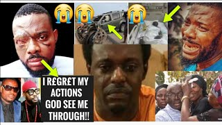 T£@rs As Nollywood Actor Emeka Enyiocha R£gr£ts As He Left Acting To A Beer Seller As He Confessed..