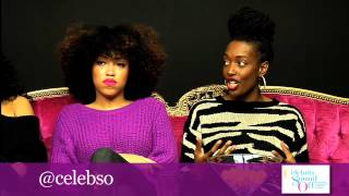 Cooking | CSO The Secret To Long Natural Hair Part 1 4