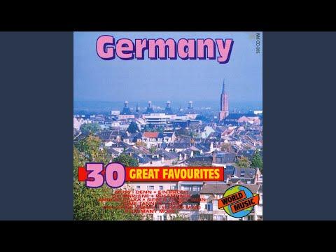 Rhine Medley - Wir Machen Durch Bis Morgen Fruh / Ein Prosit / Nach Hause / Muss I Denn