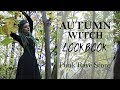 AUTUMN WITCH LOOKBOOK | PUNK RAVE