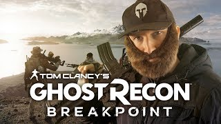 Ghost Recon Breakpoint - opinia quaza