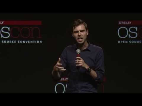 Jonathan Morgan - Ignite OSCON 2014