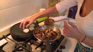 La cocina venezolana en tiempos de crisis