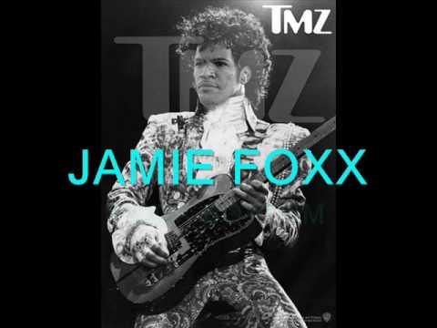 JAMIE FOXX - ROCK BOTTOM   NEW ALBUM BODY 2010 OFFICIAL VIDEO