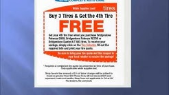 Firestone Tires Coupons -  Download Firestone Tires Printable Coupon