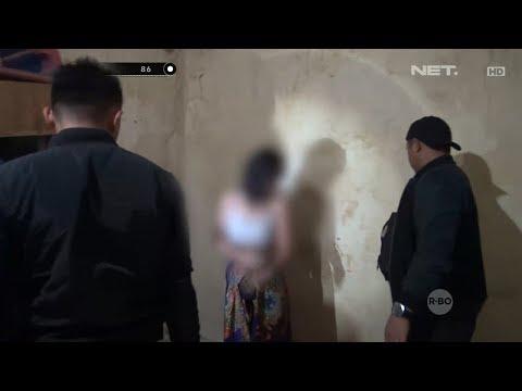 Spesialis Pencuri Rumah Kosong Akhirnya Tertangkap Juga