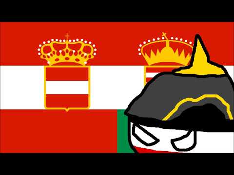 "Austro-Hungarian Anthem but everytime they say: ""Kaiser"" it gets faster"