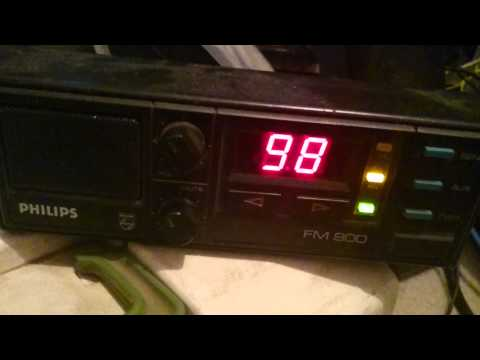 JR2IRB on the Perth 10m repeater