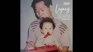 Legacy (Audio) - Vicky Zhuang Yi-Yin
