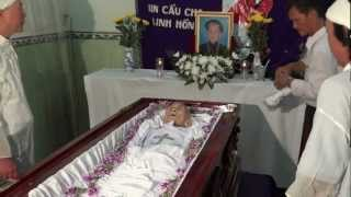 - Tiếc Thương Bác Cả Anna (07-7-2012)