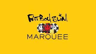 Fatboy Slim - Marquee, Las Vegas (July 3, 2011)