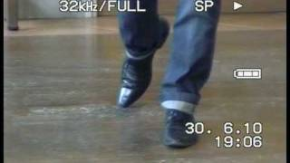electric slide - ballo country - line dance (piacenza)