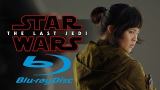 Star Wars - The Last Jedi Blu-ray Sales Figures