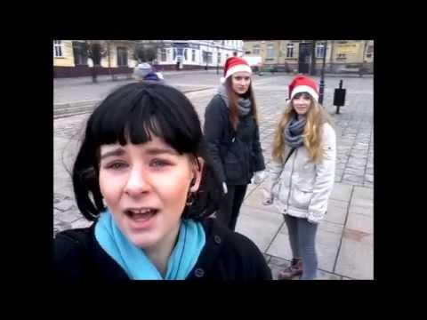 Christmas Sherlock - The Musical (English subs!)
