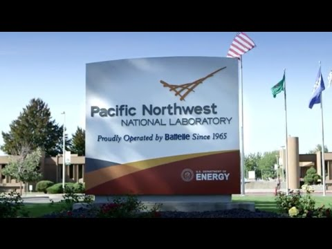 Rewarding Careers at Pacific Northwest National Laboratory