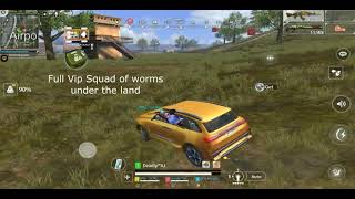 Cover images Hopeless Land | Killing Worms | Deadly Squad