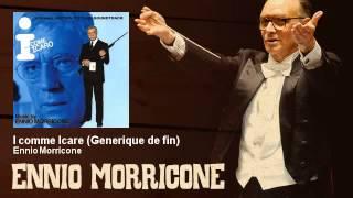 Ennio Morricone - I comme Icare - Generique de fin - I... Come Icaro (1979)