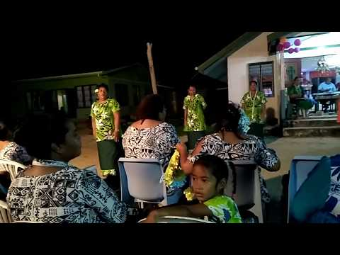 Mother's Day 2018  AOG Tuvalu Living Faith