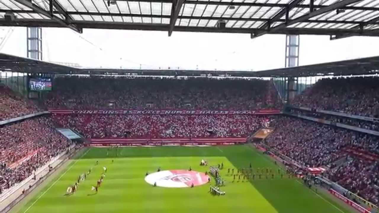 Köln Vs Wolfsburg