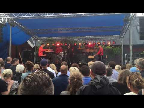 Titiyo, Kackelstugan, Öland 2016-06-30
