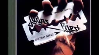 Judas Priest - (1980) British Steel *Full Album*