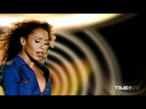 The Tamperer Feat. Maya - Hammer To The Heart [Official Video]