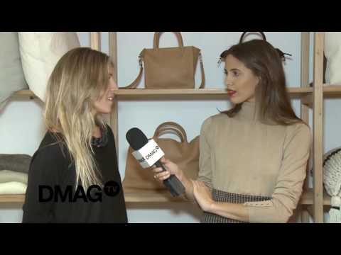 DmagTv - Recorremos el showroom de Blanc
