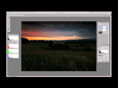 02: Beginner's Guide & Introduction to Adjustment Layers and Masking in Photoshop