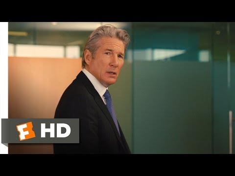 Arbitrage 2012  Questioned by the Police  510  Movies