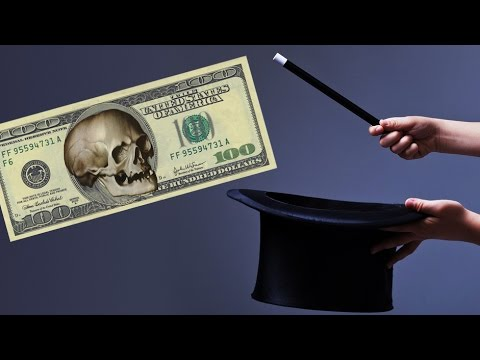 Central Bank Debt Slavery and Big Money Collapse, with Mads Palsvig