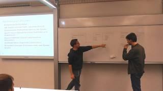 CS108 Bootcamp: Einführung in Software Engineering und (Software-) Projektmanagement