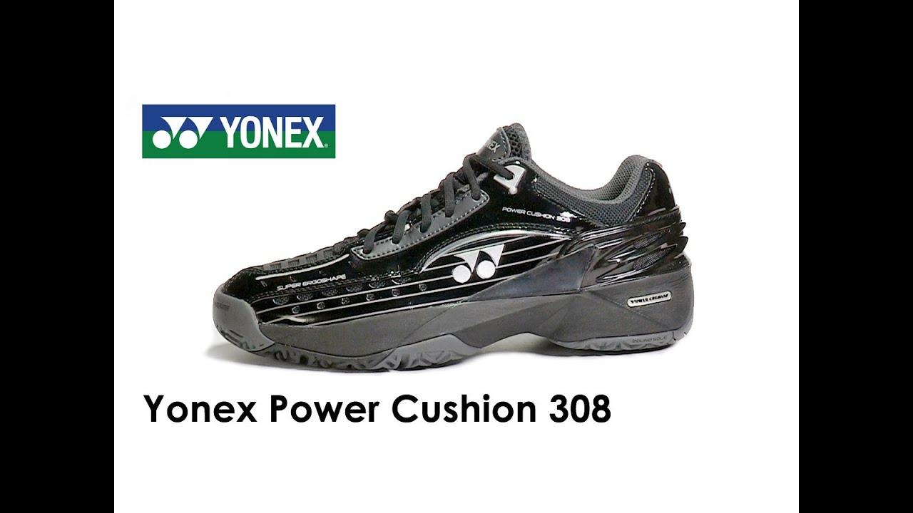 Yonex Power Cushion 308 Shoe Review