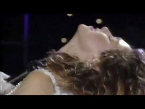 Madonna - Like A Virgin (MTV Awards 1984)