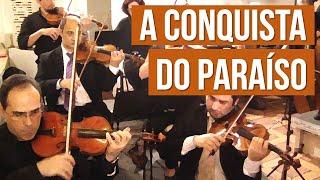 Musica conquista do paraiso