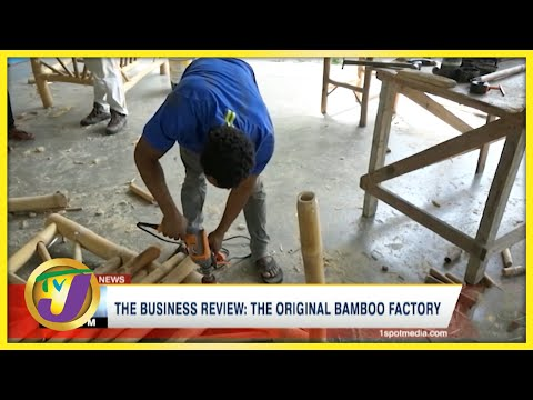 The Original Bamboo Factory | TVJ Business Review - July 18 2021