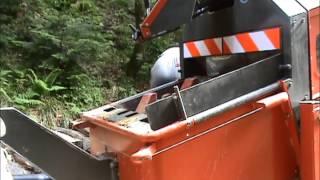 Repeat youtube video LOGCUT - M40 - Brennholzsäge - Scie à bûches - Log saw