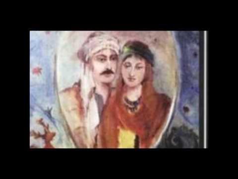 Dewrêşê Evdî û Edûlê- Kilam u Migamên Kurdî