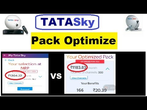 Image result for tata sky optimize