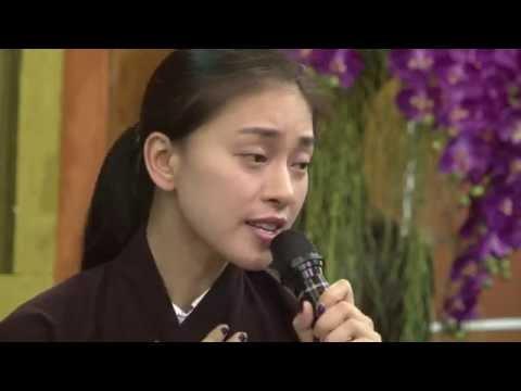"""Diễn Viên Ngô Thanh Vân & Chương trình """"Vết Sẹo cuộc đời"""""""